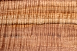 New wood species available in the shop: Marri / RedGum