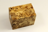Blocks - Squares - Saw Veneer stabilized Wood