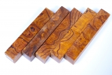 Pen Blanks Desert Ironwood