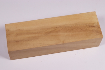 Knife Block Elderberry - Holu0077