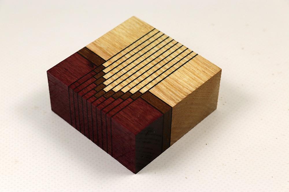 kapselheber flaschen ffner puzzlewood muster 5 feines holz. Black Bedroom Furniture Sets. Home Design Ideas