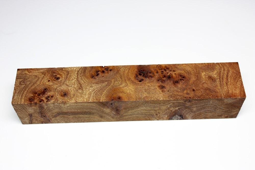 Rüster Holz pen blank rüster maser gross feines holz