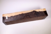 Square African Blackwood Burl 35...