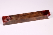 Pen Blank Hybridwood Maple Burl ...