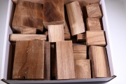 Assortment Box Goldsmith - Teak ...