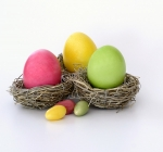 Happy Easter at FeinesHolz! 10% discount on everything!