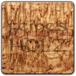 Precious wood of the month: Karelian Masurbirch - 20% discount