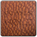 Precious wood of the month: Lacewood - 20% discount