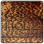 Preciuos wood of the month: Snakewood - 10% discount