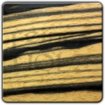 Precious wood of the month: Royal white Ebony - 10% discount