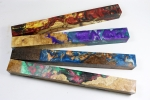 Hybridwood available as custom cue blank / flute blank