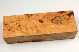 Lime tree burl
