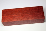 Bloodwood, Red Satiné