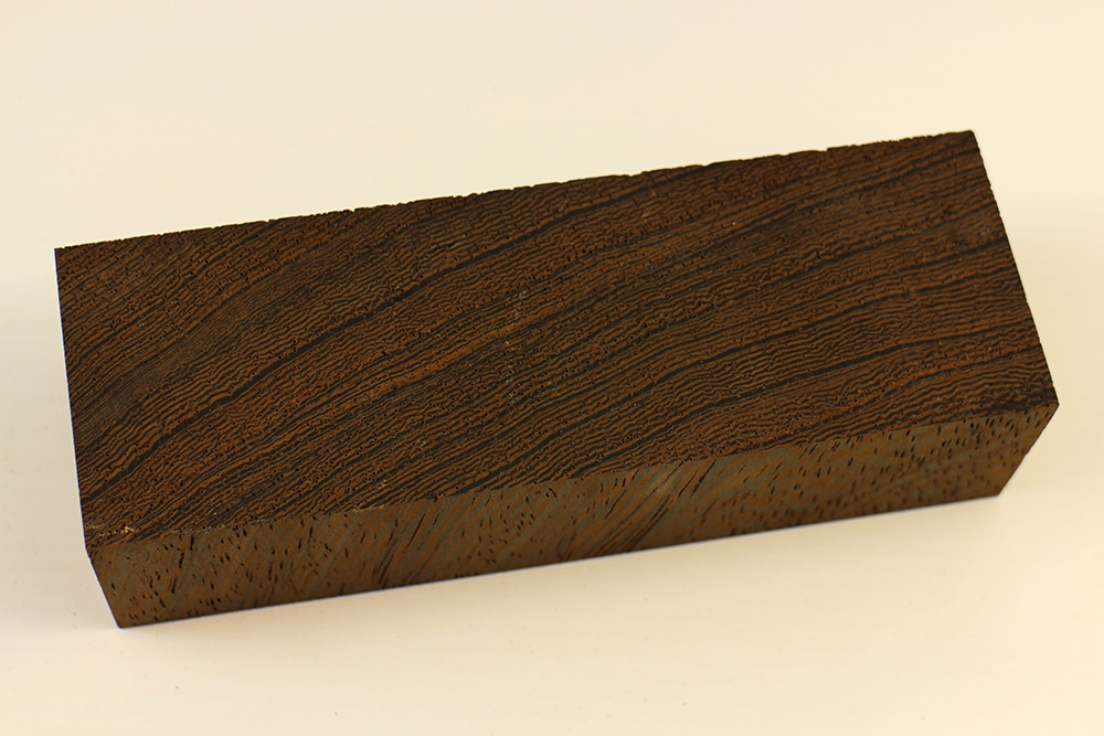 knife block wenge x cut feines holz. Black Bedroom Furniture Sets. Home Design Ideas