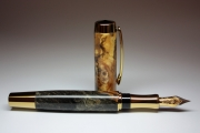 Highclass Fountain Pen Kit Qual...